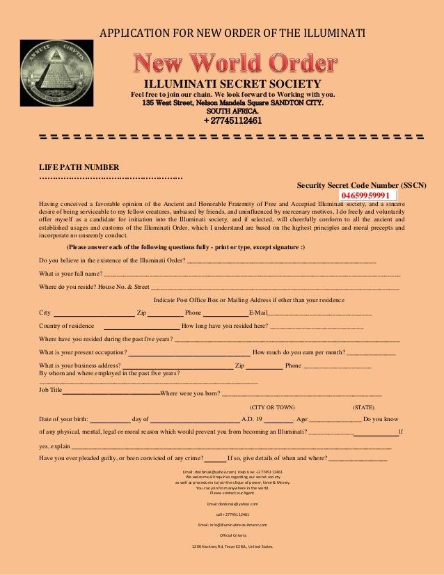 27745112461 Illuminati USA members   business political