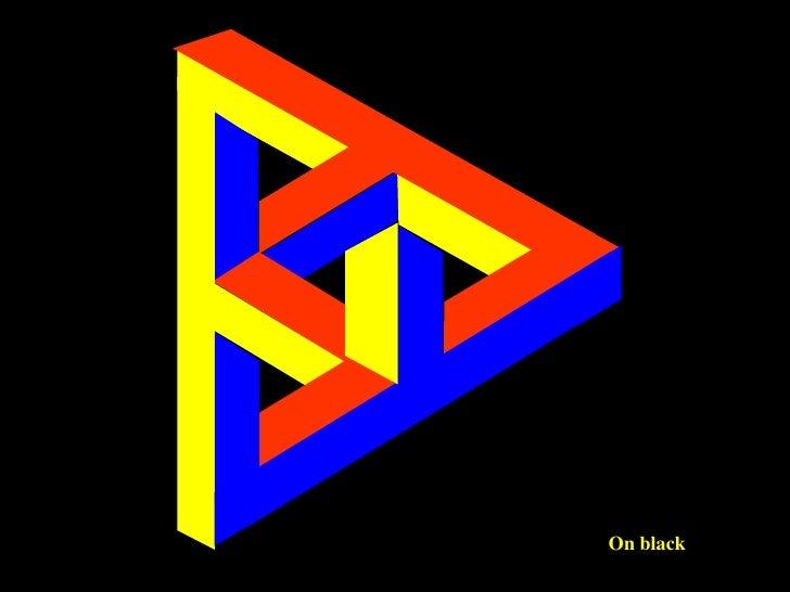 On black<br />