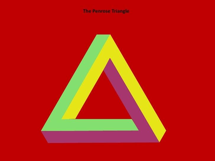 The PenroseTriangle<br />