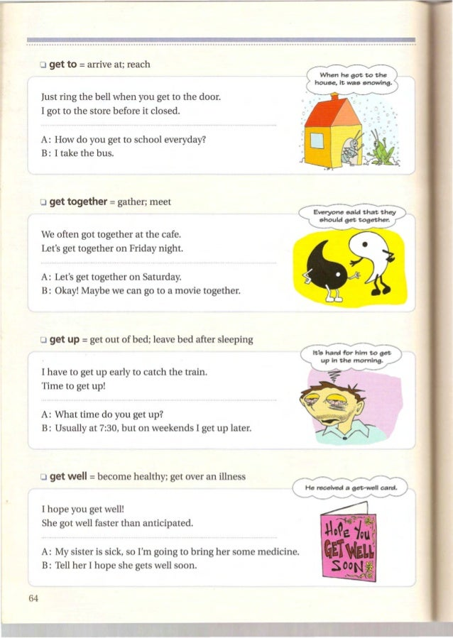 PDF) Illustrated Everyday Expressions with Stories 1
