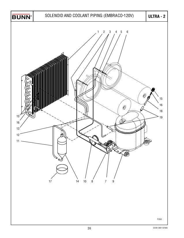 bunn ultra 2 slush machine illustrated parts catalogue 26 638?cb=1440150984 bunn ultra 2 slush machine illustrated parts catalogue  at webbmarketing.co