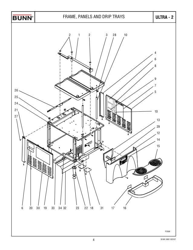 bunn vpr wiring diagram