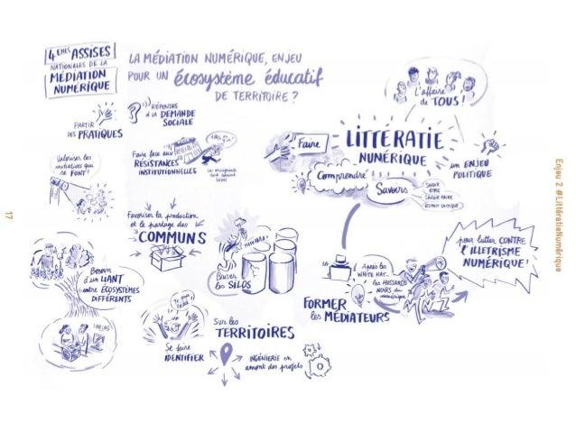 #idées clés#idées clés ● Structurer une offre de services pour plus de lisibilité ● Accompagner l'ouverture des réseaux de...