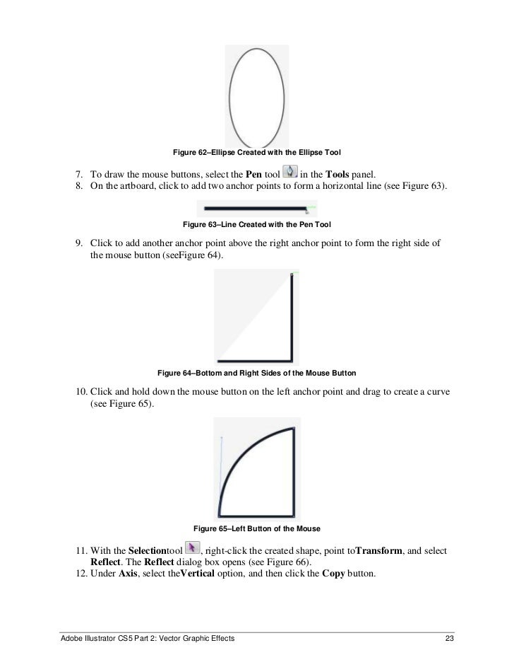 Adobe Illustrator CS5 Part 2 : Vector Graphic Effects