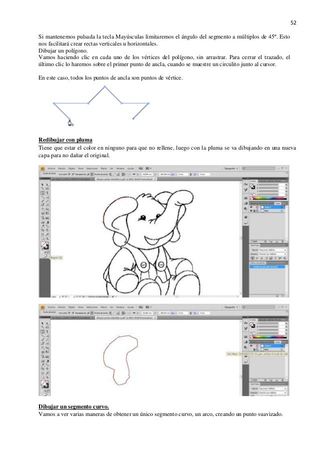 Illustrator cs6 tutorial Compilación