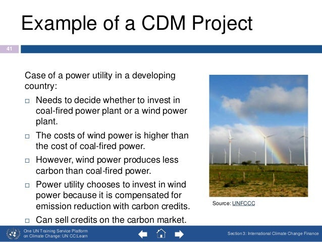 Ilm 5 Climate Change Finance 20140520