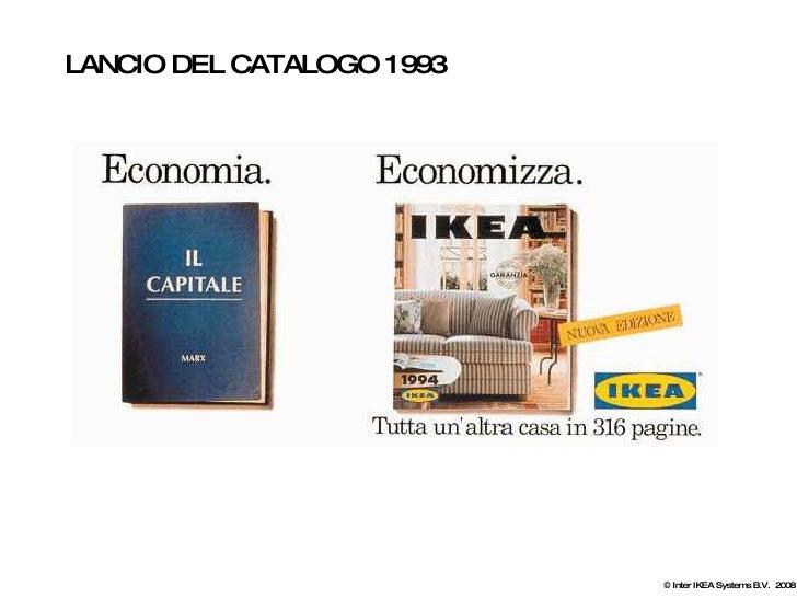 Il marketing di ikea 2008 2a parte - Catalogo ikea 2008 ...