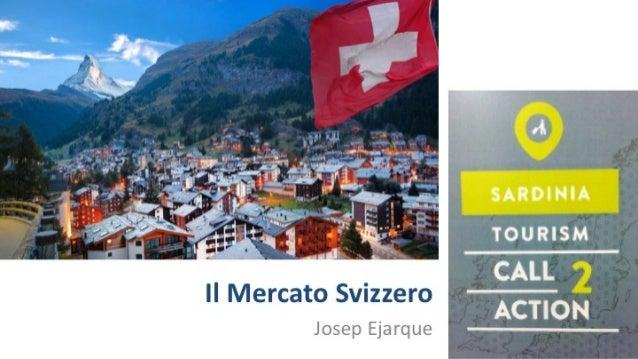 STC2A: Il mercato svizzero