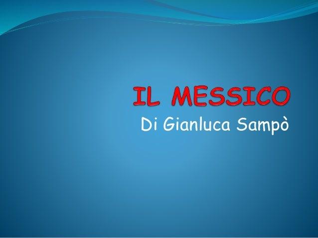Di Gianluca Sampò