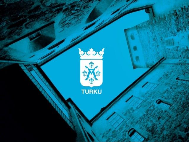 Turun vaakuna symboloi kaupungin ainutlaatuista historiaa ja on oleellinen osa kaupungin mielikuvaa Turun kaupungin vaakun...