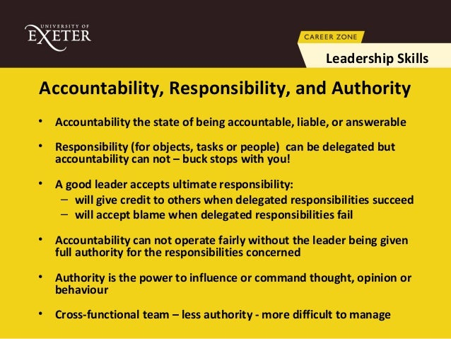 Ilm leadership skills(1)