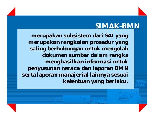 SIMAK BMN Slide 2
