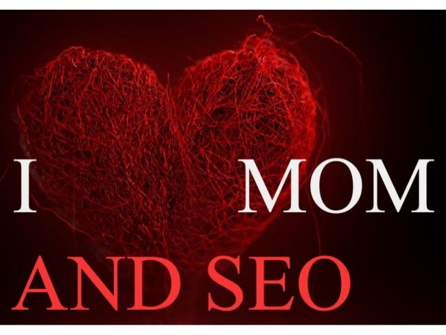 Mom rules for SEOYou are wrongSo let me give some mom rules forseo – ready?No no – you don't have to drink milkwhile readi...