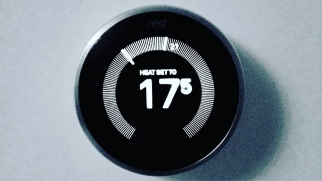 Human-thermostat collaboration Bram Rolvink, Adam van Heerde, San San Nguyen, Nesrin Günes, Siebren de Vos, Jordy Alblas &...
