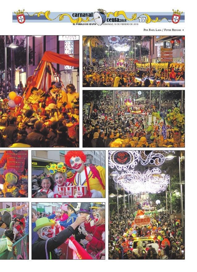 Trabajos periodisticos de Raúl Lasa Calle Slide 2