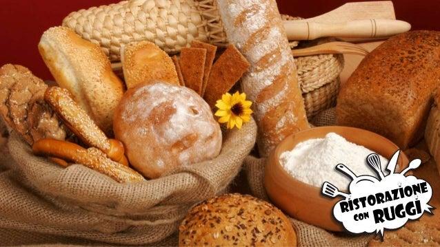 E' un prodotto ottenuto dalla totale o parziale cottura di una pasta lievitata, preparata con sfarinati di grano, acqua e ...