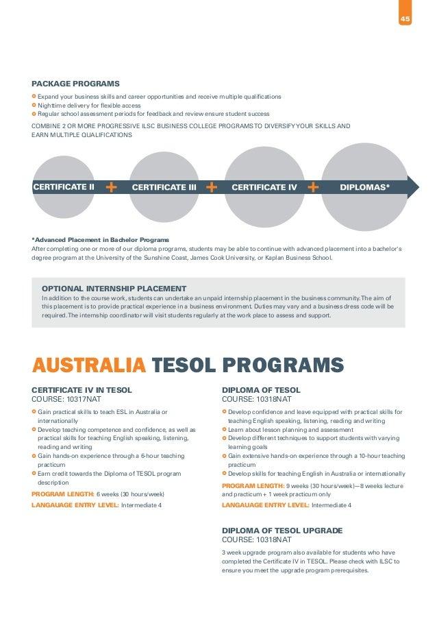 Ilsc Brochure Globallanguageschools - Global language course