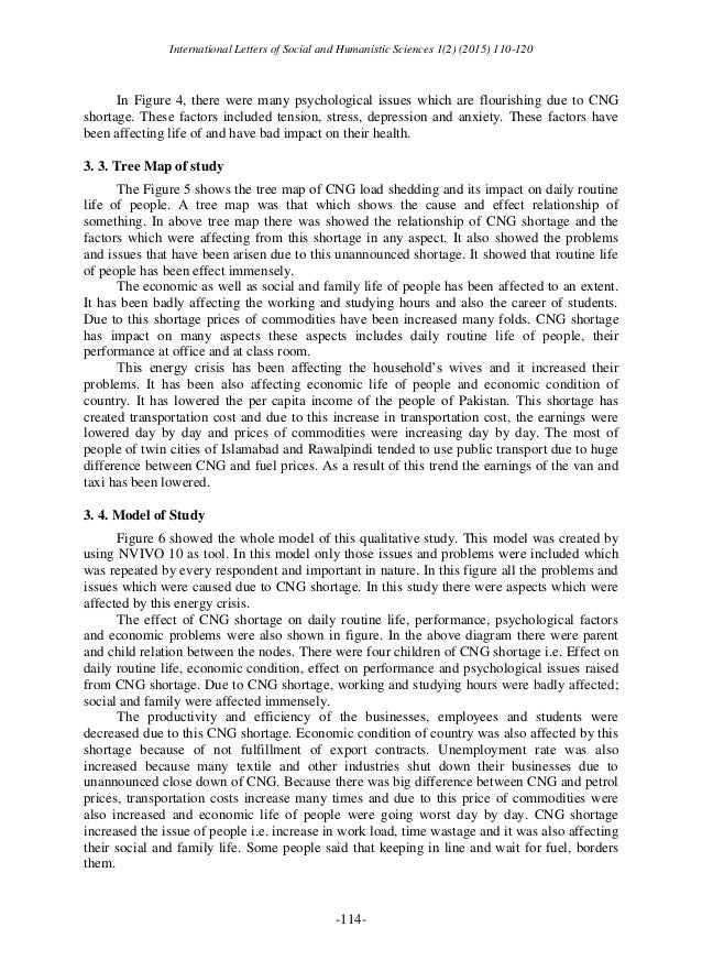 essay on loadshedding of cng 120 words
