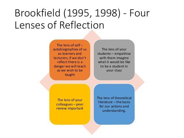 brookfields four lenses