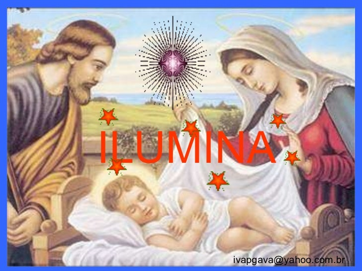 ILUMINA [email_address]