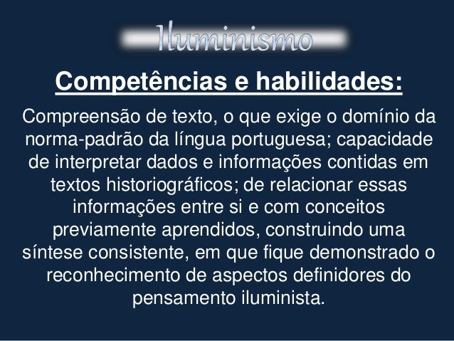 Compreensão de texto, o que exige o domínio da norma-padrão da língua portuguesa; capacidade de interpretar dados e inform...