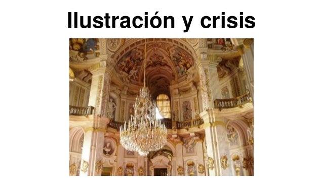 Ilustración y crisis