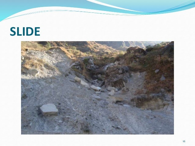 landslide hazard assessment using gis Using gis, various methods for landslide susceptibility mapping have  aleotti  p, chowdhury r landslide hazard assessment: summary.