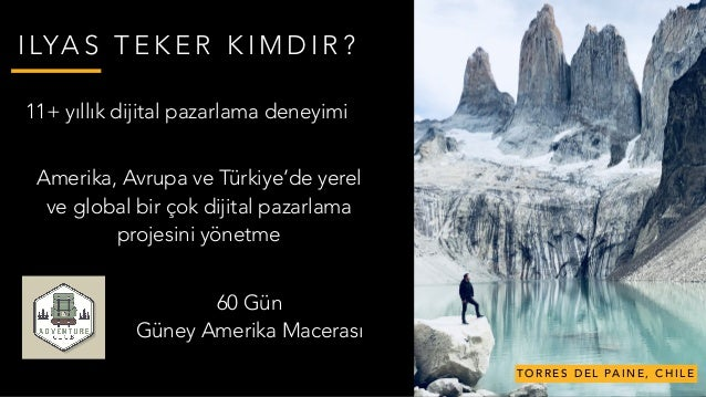 """Türkiye Pazarı için Bugüne Kadar Yapılmış """"En Kapsamlı"""" Teknik SEO Analizinden Neler Öğrendik? Slide 3"""