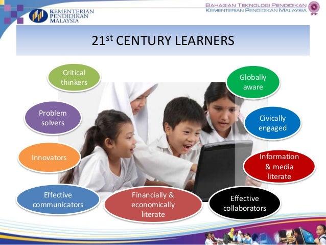 Information Literacy In Malaysian Schools