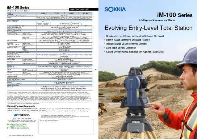 Download sokkia link,software transfer data untuk total station.