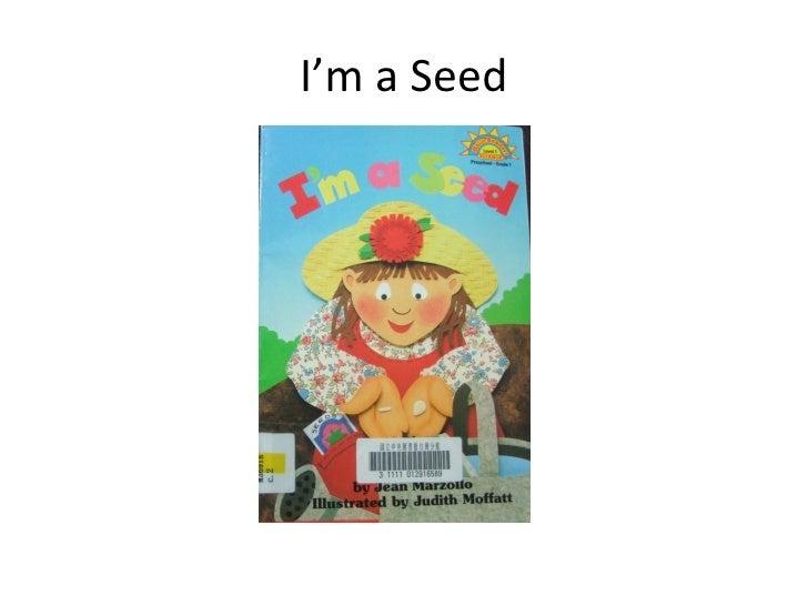 I'm a Seed