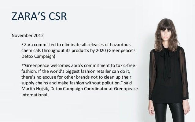 Csr Fashion Brands