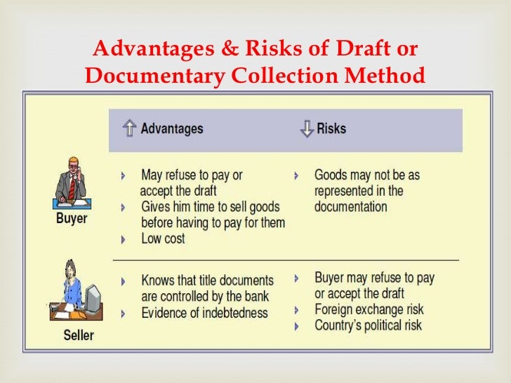 letters of credit in international business International business attorney discusses trade finance issues relating to letters of credit and documentary collection free consultation: 512-651-3930.