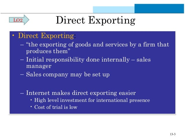 foreign manufacturing strategies without direct investment 2013-11-6  state of investment: how local us governments  role in attracting foreign direct investment  into investment dollars without a push.