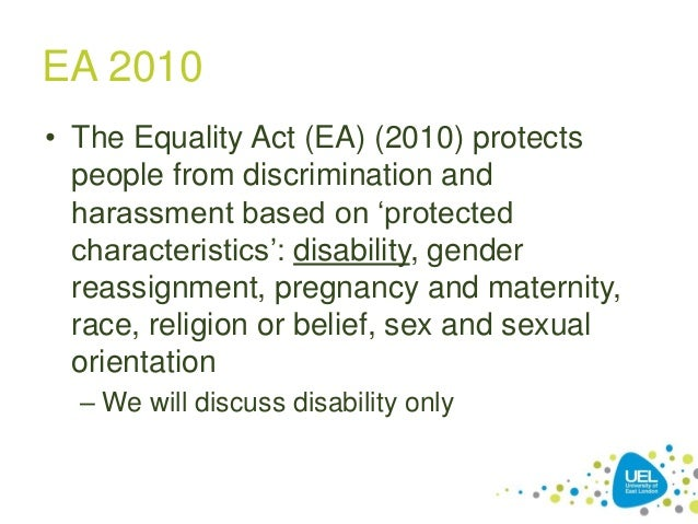 an introduction to the issue of harassing someone because of their sexual orientation Sexual orientation, gender identity & intersex status legal international  the  sex discrimination act makes it unlawful for a person to sexually harass another   all schools should have a policy to deal with these issues  of their age and  whether they are harassed by someone from their own educational institution or.