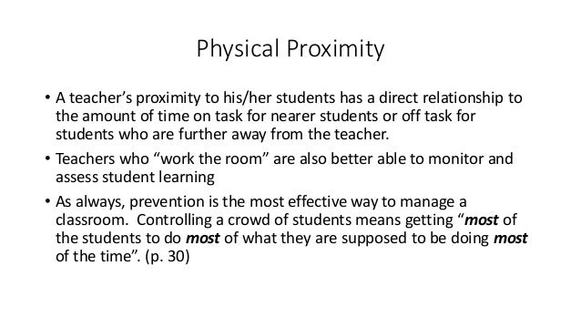 Working the crowd   chapter 3 Slide 3
