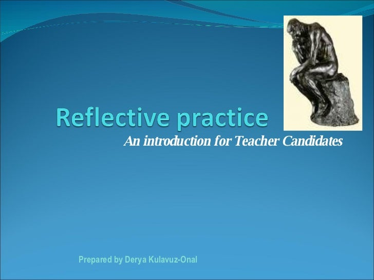An introduction for Teacher Candidates Prepared by Derya Kulavuz-Onal