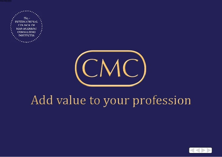 huihijijiji                      CMC              Add value to your profession