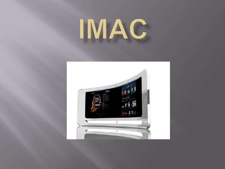 IMAC<br />