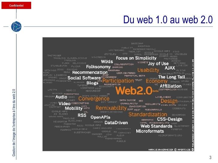 Image de l'entreprise sur internet Slide 3