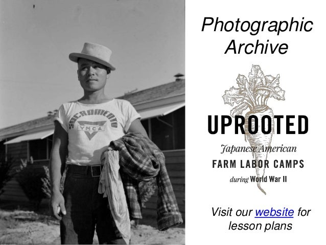 Photographic Archive Visit our website for lesson plans