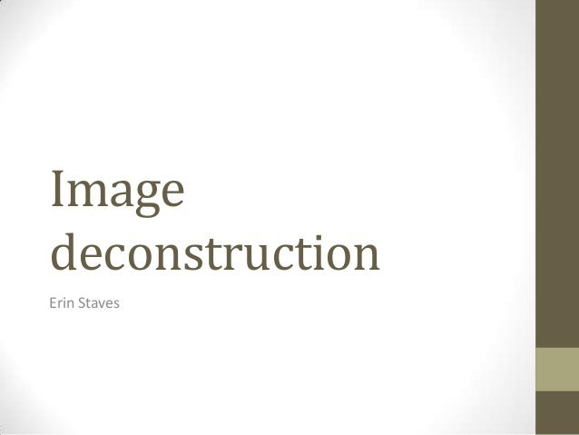 Deconstruction Stock Photos and Images