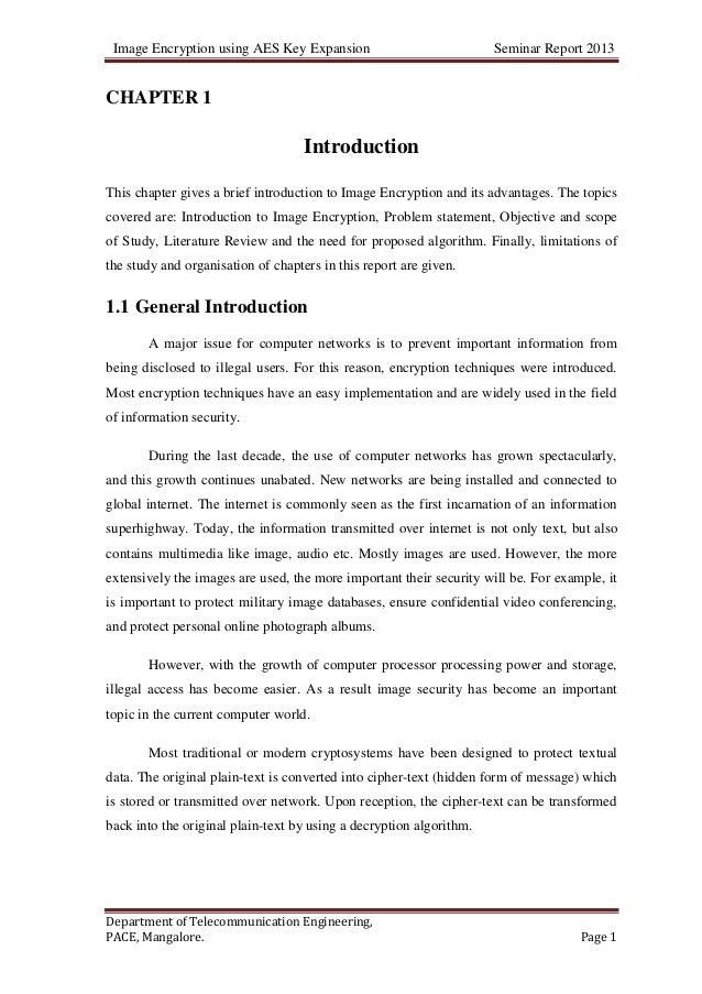 database encryption decryption algorithm thesis