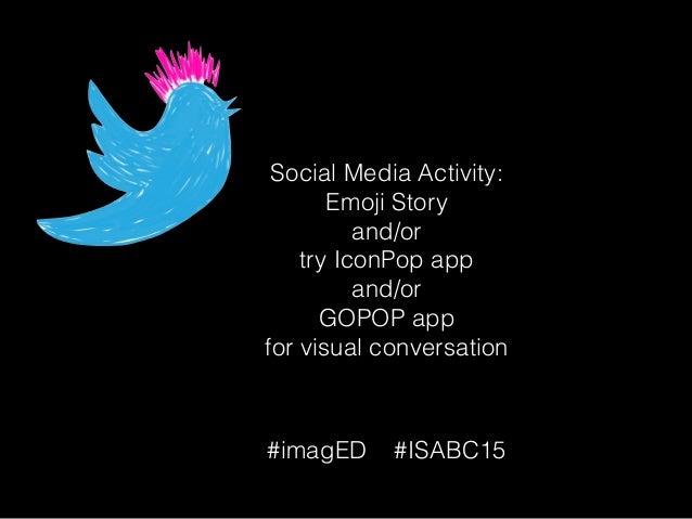 image is everything isabc15