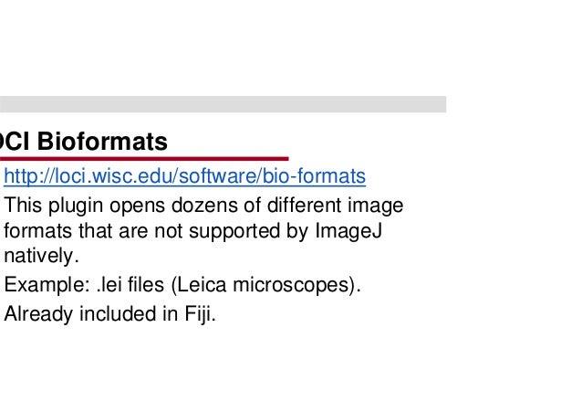 image processing with imagej pascau javier