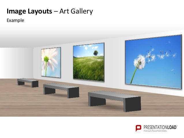 Powerpoint image layouts art gallery template image layouts art gallery example toneelgroepblik Choice Image