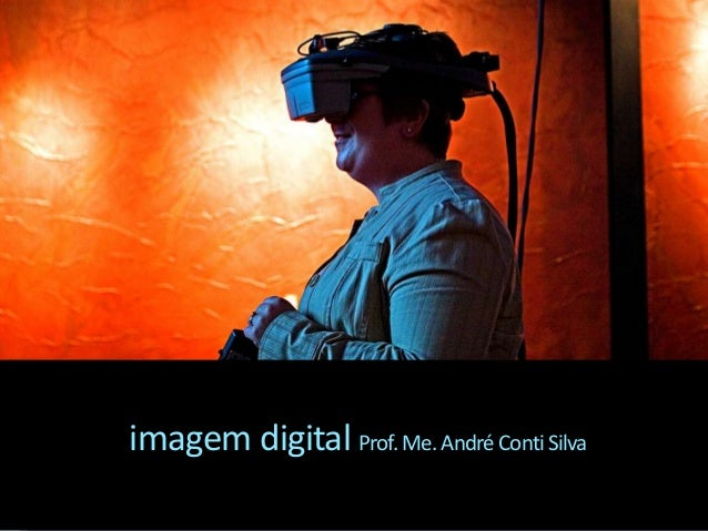 imagem digital Prof.Me.AndréContiSilva