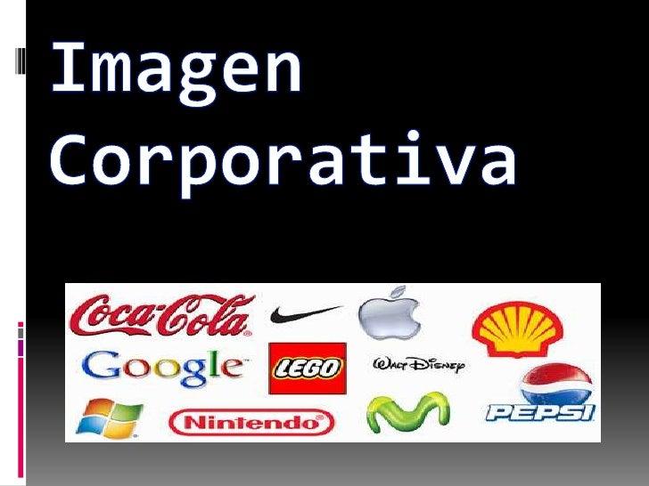 Imagen Corporativa<br />