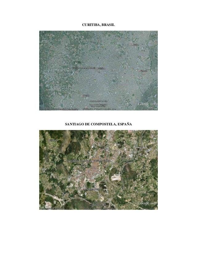 CURITIBA, BRASILSANTIAGO DE COMPOSTELA, ESPAÑA