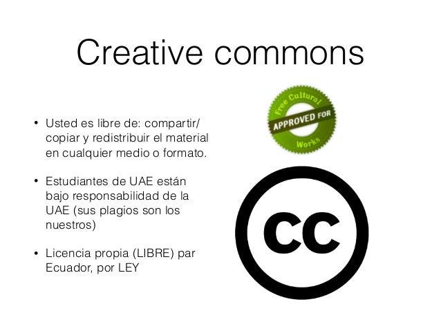 Imágenes cc Slide 3